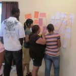 2011 GOJoven Belize Fellows define ethical leadershipas a group