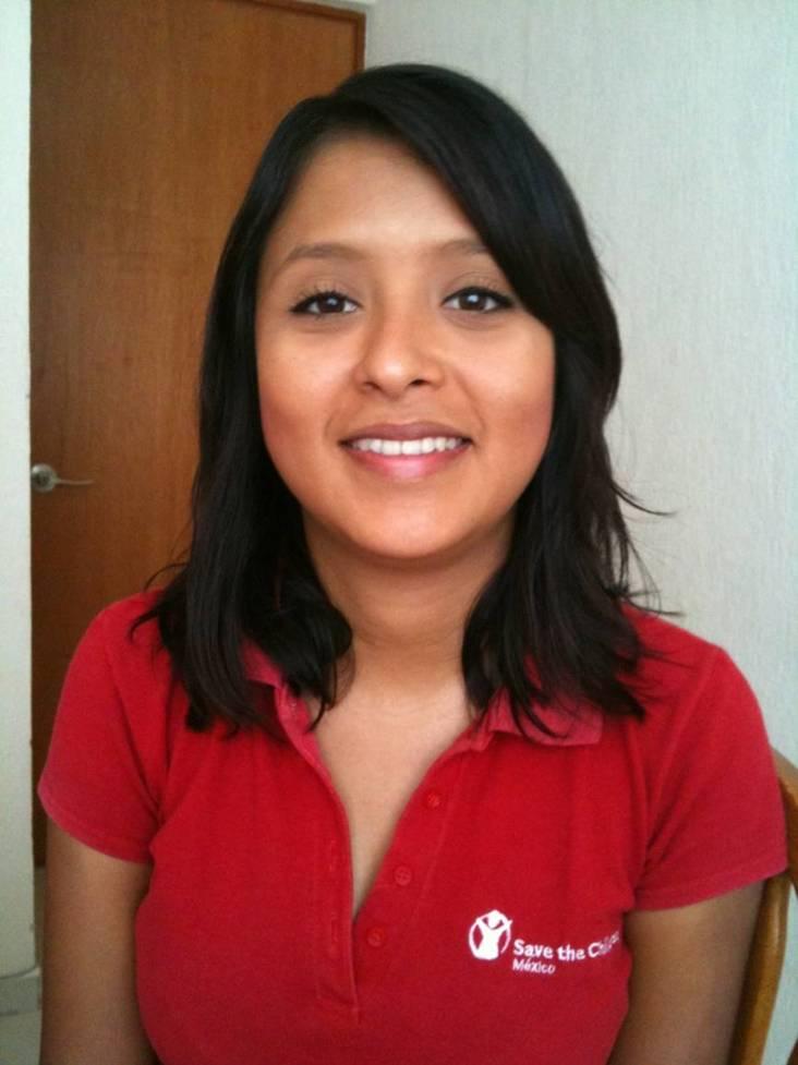 Patricia Rojas-Ríos - Karen_Rojas_Foto1