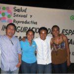 2010 GJ Mexico Team