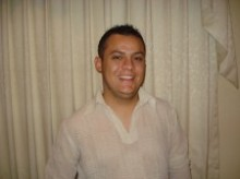 Antonio Barahona, GOJoven Honduras