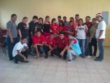 Proyectos juveniles aliados de Alianza de Jovenes por Honduras