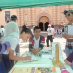 Jóvenes aprenden el uso correcto y consistente del condón, gracias a AJEM
