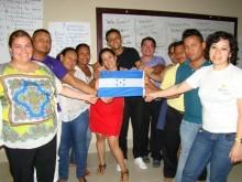 GOJoven Honduras crea una nueva ONG