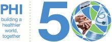 phi50 logo