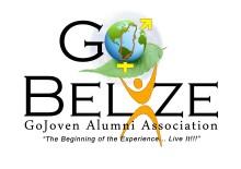 GOBelize logo