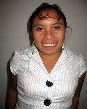 Maria Beatriz Chimal May