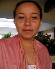 Abigail Ortiz Dubon