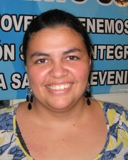 Gabriela Maria Guzman Fajardo