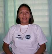 Guadalupe Lovelia Magaña