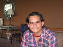 José Francisco Ponce Ramos