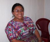 Maria Manuela Garcia Pú