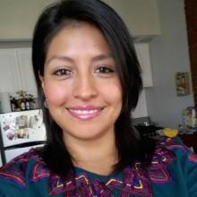 Ingrid Galvez 2016