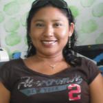 Jacinta Chan Pech