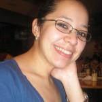 Gabriela Flores Rodríguez