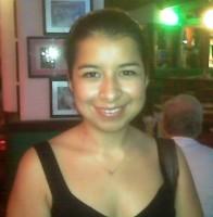 Carolina Almaraz Román