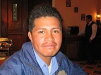 Erick Gabriel Chox López