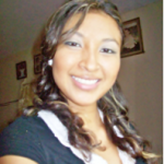Cinthia Sagrario Interian Varguez (Mexico 2010) writes an article for World Contraception Day