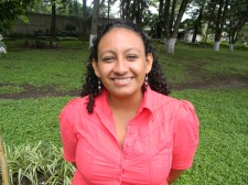 Silvia Xiomara García Méndez