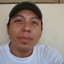 Carlos Ivan Can Estrella