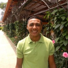 Nery Felipe Sánchez Murillo
