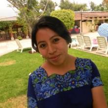 Sara Elizabeth Ajtujal Quiejú