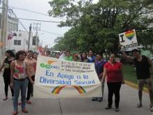 Mexico GOJoven loves Cancun!