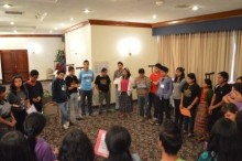 Guatemala youth circle 2
