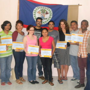 GOJoven Fellowship