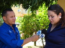 Honduras Interview