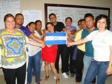 GOJoven Honduras forms a new NGO