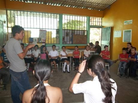 Honduras Leadership Action Plan | GOJoven International