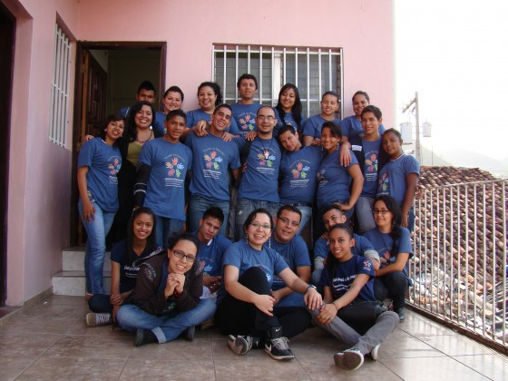 GOJoven Honduras Launches a Youth Training Initiative to Eradicate Poverty, Violence, and Discrimination