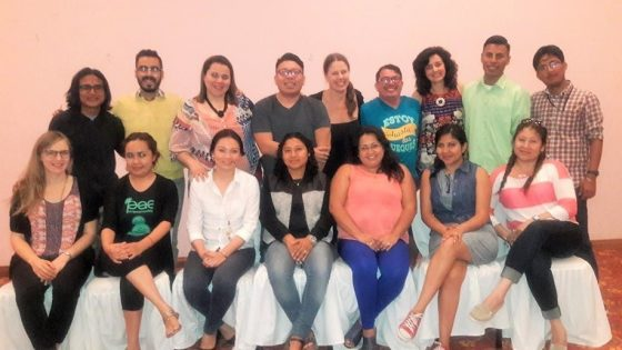 New GOJoven Network launched to redouble efforts to promote comprehensive youth development in the Americas