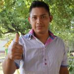 Yoni Obet Guzmán Agosto