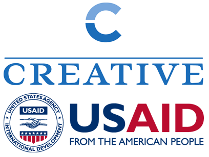 USAIDandCREATIVE