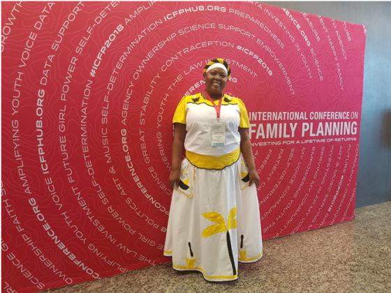 Notes from #ICFP2018: Taking Family Planning Best Practices from Latin America to the Global Stage