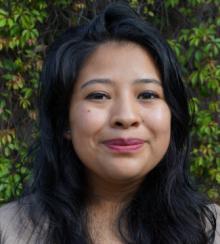 Evelyn Yessenia Texaj Perez