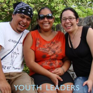 Youth Leaders Speak