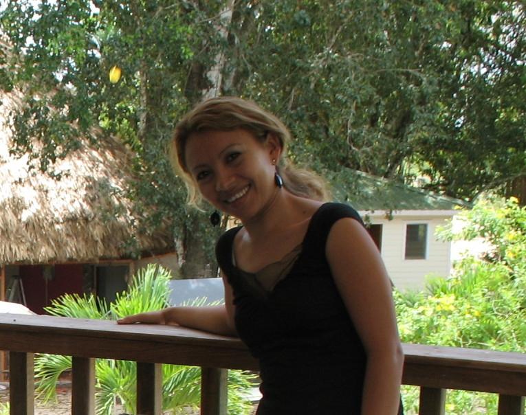 En Memoria de Glendis Marleny (Yenny) Gallardo Mendoza