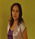 Zuemy Beatriz (Betty) Alvarado Caamal