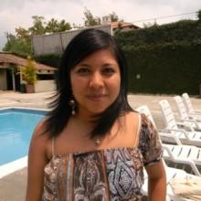 Jessica María Xon Ixtuc