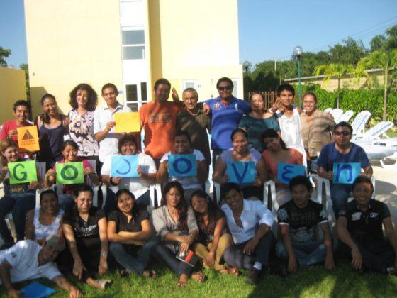El Segundo Encuentro Nacional de Mexico del año 2012