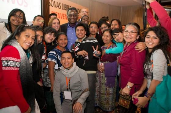 Primera Conferencia Regional sobre Población y Desarrollo de América Latina y el Caribe