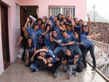 Jóvenes se capacitan a favor de los derechos sexuales y reproductivos