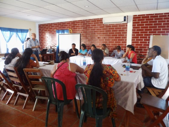 GOJoven Guatemala Anuncia Nuevo Liderazgo