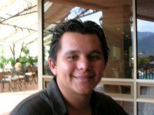 GOJoven Internacional lamenta profundamente la muerte de uno de sus becarios, Luis Joel Rivera