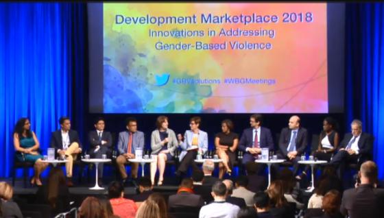 GOJoven premiado por nuevo proyecto colaborativo de innovación para la prevención de violencia de noviazgo en Honduras