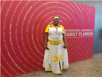 Notas de #ICFP2018: Llevar las mejores prácticas de planificación familiar de América Latina al escenario mundial